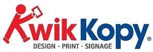 Print and Design Franchise Logo 300px