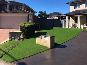artificial lawn by grass business